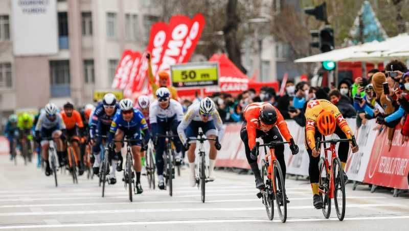 Cumhurbaskanligi Turkiye Bisiklet Turu 2
