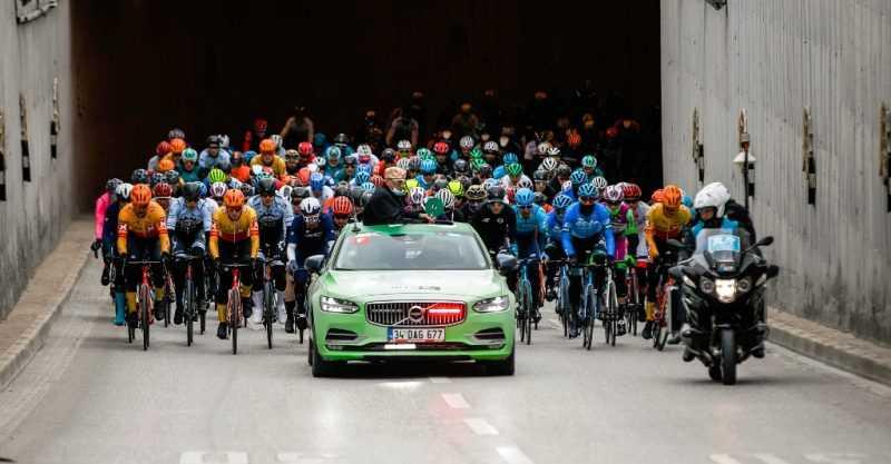 Cumhurbaskanligi Turkiye Bisiklet Turu 6