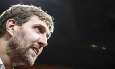 Dirk Nowitzki FIBA EuroBasket 2022'nin Elçisi Oldu