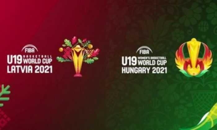 FIBA 19 Yaş Altı Basketbol Dünya Kupalarının Kura Çekimi 28 Nisan'da