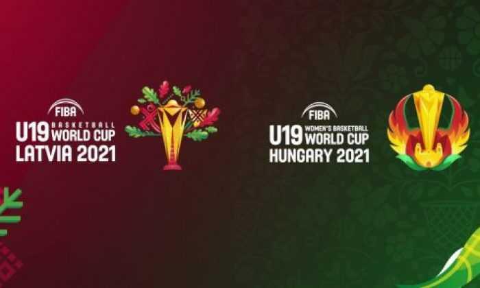 FIBA 19 Yaş Altı Basketbol Dünya Kupası'nda Türkiye'nin Rakipleri Beli Oldu
