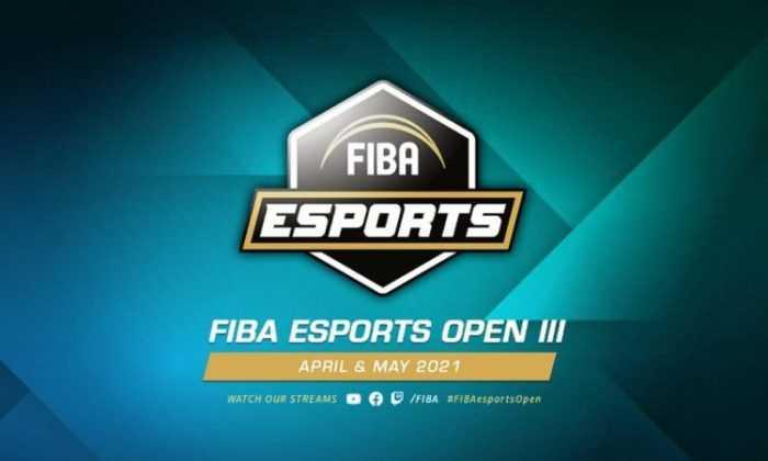 FIBA Espor Açık 3'te 60 Milli Takım Yer Alacak