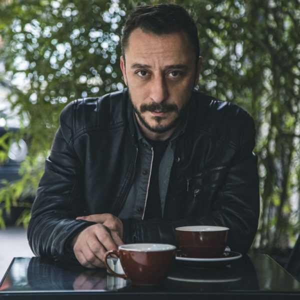 Hakan Karsak