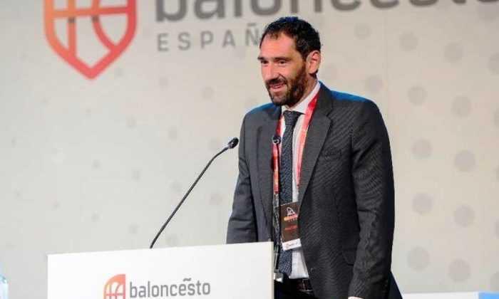"""Jorge Garbajosa Kapalı Lig Modelinin """"Tehlikesi"""" Konusunda Uyarıda Bulundu"""