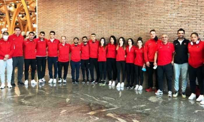 Avrupa Şampiyonası'nda 'Olimpiyat' mücadelesi