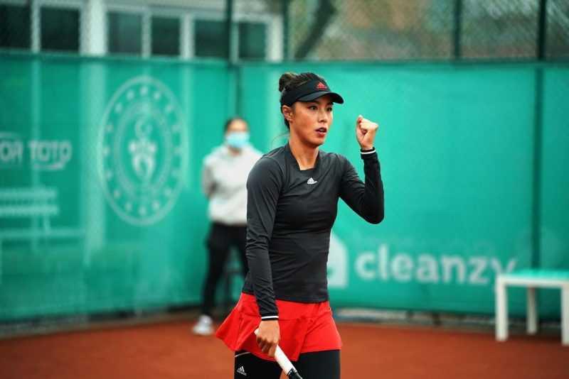 Qiang Wang 2