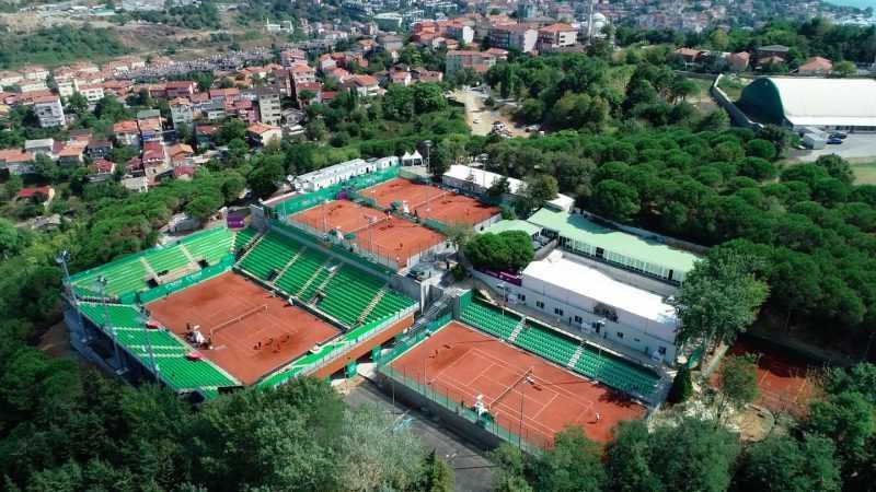 TTF Istanbul Tenis Merkezi