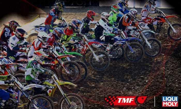 2021 Türkiye Motokros Şampiyonası'nın isim sponsoru LIQUI MOLY