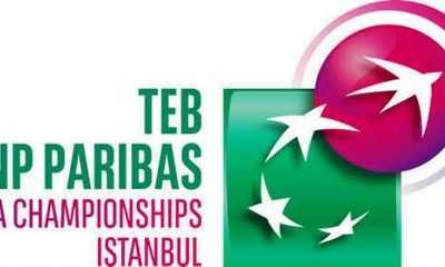 İstanbul'da Yarı Final Heyecanı Başlıyor
