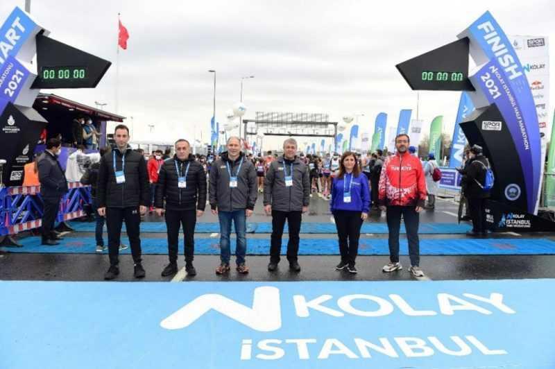 istanbul kulturel yaris 1