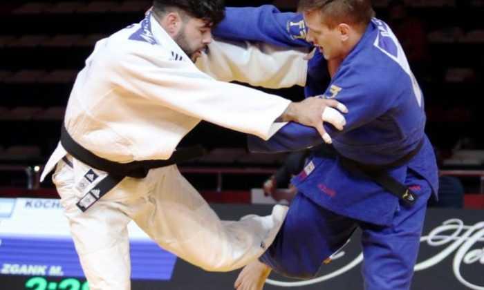 Antalya Grand Slam'i, birer altın, gümüş ve bronzla tamamladık