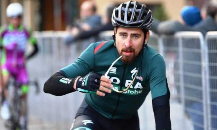 Bisiklet dünyasında Sagan polemiği