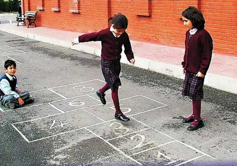 sokak oyunlari 2