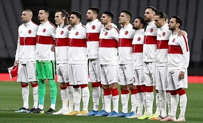 A Milli Futbol Takimi