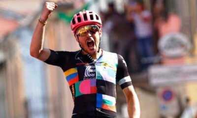 Giro'nun en uzun etabı İtalyan Bettiol'un