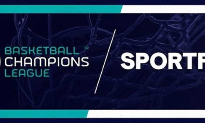 Basketbol Şampiyonlar Ligi Pazarlama ve Medya Hakları İçin SPORTFIVE ile Anlaştı