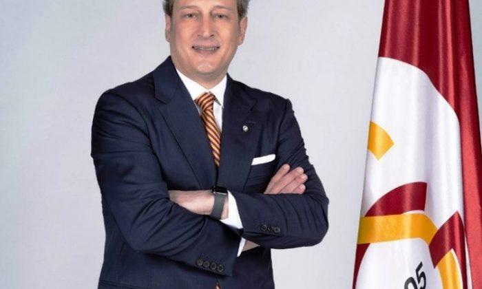 Galatasaray'dan Duyuru