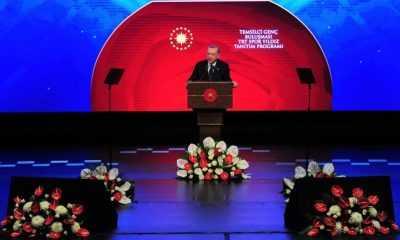 """Türkiye'nin Yeni Spor Kanalı: """"TRT Spor Yıldız"""""""