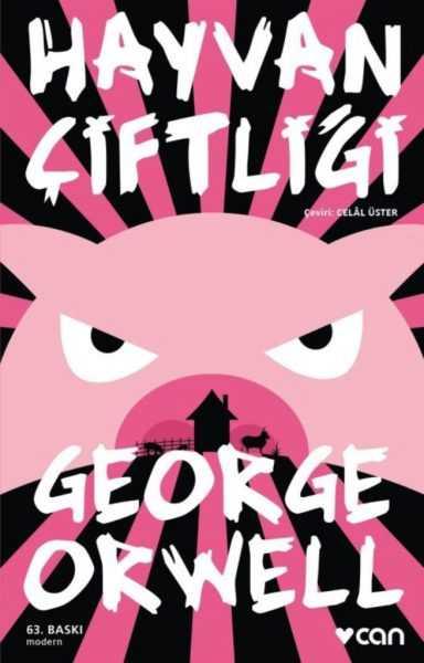 Hayvanlar Ciftligi George Orwell