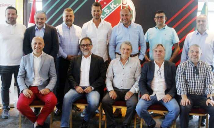 Karşıyaka Spor Kulübü Başkanlık Seçimlerine Hazırlanıyor