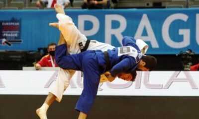 Büyükler Dünya Judo Şampiyonası Budapeşte'de yarın başlıyor