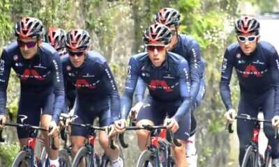 Bisiklette Fransa Turu Başlıyor