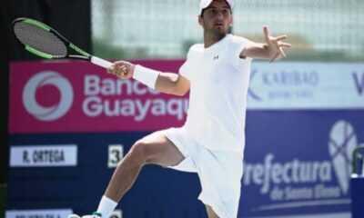 Altuğ Çelikbilek Wimbledon Elemelerinde İkinci Turda