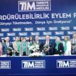Tim Başkanı Gülle: Yeni Görevimiz, Sürdürülebilir Dış Ticaret Fazlası Vermek