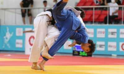Judo Genç Milli Takım Seçmelerinde İlk Sıralamalar Belirlendi