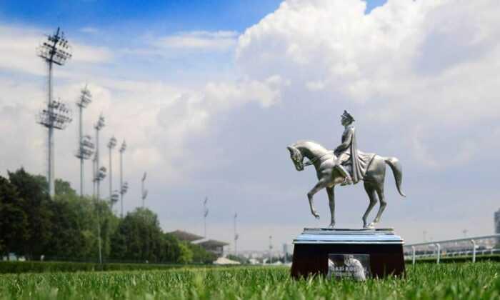 Türk atçılığının derbisi 95. Gazi Koşusu'nun kayıtları belli oldu