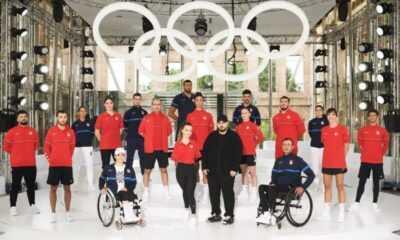 Tokyo 2020 Team Türkiye Koleksiyonu