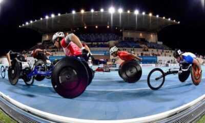 Para Atletizm Avrupa Şampiyonası'nda Türk Rüzgârı