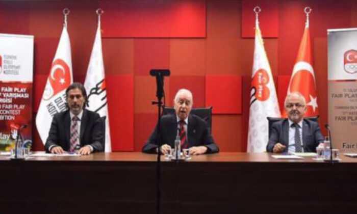 TMOK 2020 Türkiye Fair Play Ödülleri Kazananları Açıklandı