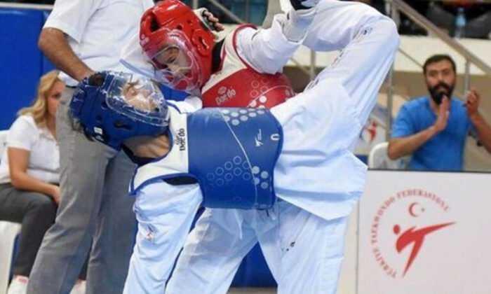 Ümitler Türkiye Taekwondo Şampiyonası Başvuruları Başladı