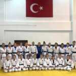 Kadın Ümit Milliler Ankara'da kampta