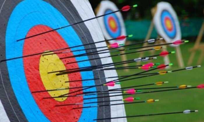 2020 Tokyo Olimpiyat Oyunları Okçuluk Yarışmaları Başlıyor