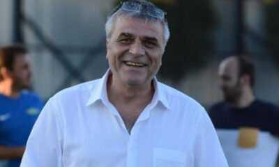 Akhisarspor Kulübü Eski Başkanı Hüseyin Eryüksel Hayatını Kaybetti