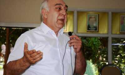 Bezirganbahçespor 'da Hayati Yolcu Yeniden Başkan Seçildi