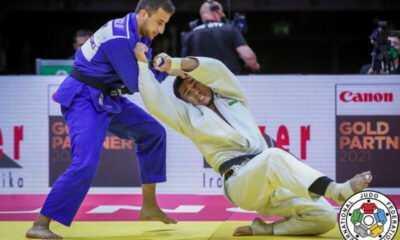 Bilal Çiloğlu Son Şampiyona Yenildi