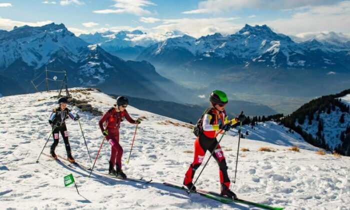 Dağ Kayağı Kış Olimpiyatları'nda Programa Alındı