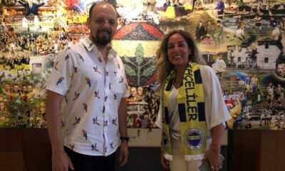 Fenerbahçe 114. Yaşını Vakt-i Fener ile Kutladı