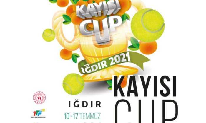 Iğdır Kayısı Cup 10 Temmuz'da Başlıyor