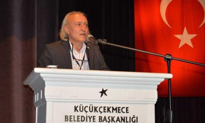 İstanbul Balkanspor'da Tamer Arslan Başkan Oldu