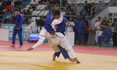 Judo Ümit Milli Takım Seçmeleri Sona Erdi