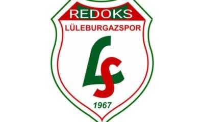 Lüleburgaz Spor'un İsim Sponsoru 'Redoks' Oldu