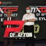 MXGP Of Afyon 7-8 Eylül'de Afyonkarahisar'da