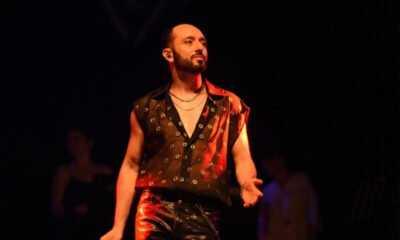 Mabel Matiz Şarkıları Harbiye Açıkhava'da Yankılandı