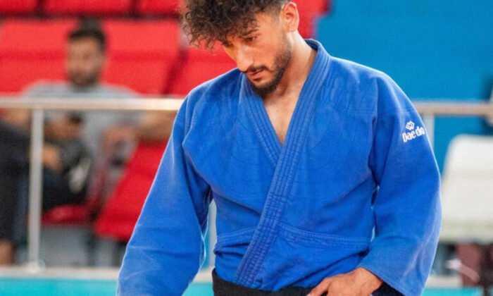 Mehmet Serçeli, Judo Milli Takım Kadrosunda