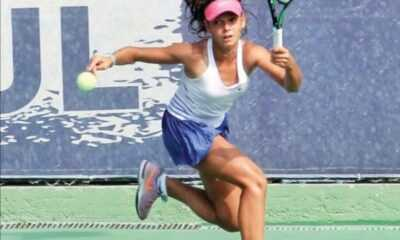 Melisa Ercan Wimbledon Junior Elmelerinde Final Turunda