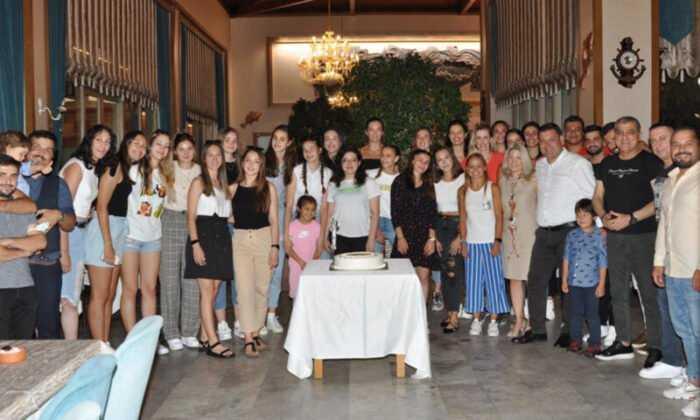 Mert Grup Sigorta 1. Yılını Kutladı